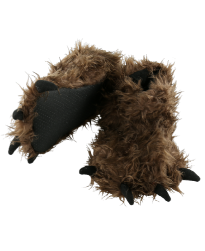 Big Foot Paw Slippers - Kids & Adults - Lazy One®